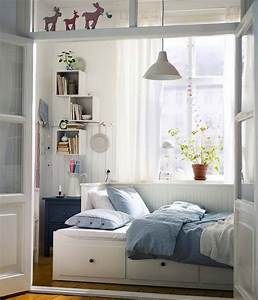 Bedroom, Interior, Designing
