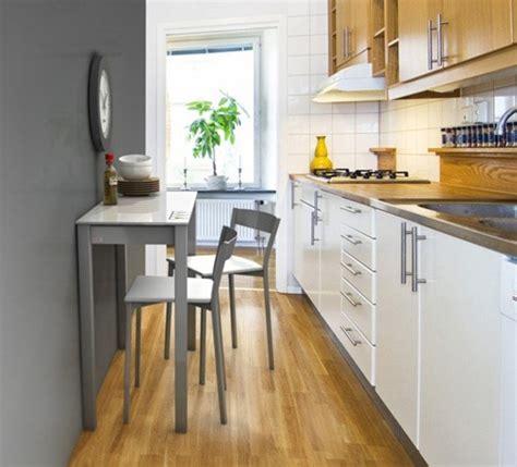 muebles ideales  cocinas pequenas interiores