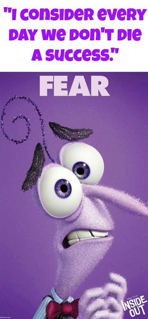 Pixar Inside Out Joy Quotes