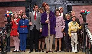 Willy Wonka and the Chocolate Factory: Where are they now?