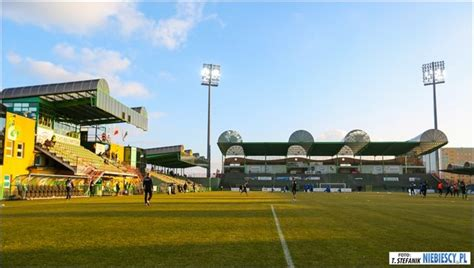 Time difference between belchatow and other cities. GKS Belchatow - Ruch Chorzów 02.03.2019