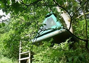 Constructeur Cabane Dans Les Arbres : cet t on dort dans une cabane femina ~ Dallasstarsshop.com Idées de Décoration