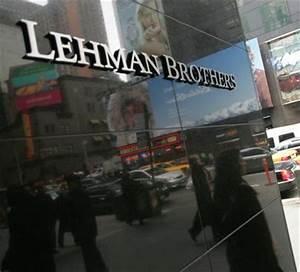 Lehman Brothers Declares Bankruptcy - Sponkit Celebrity Blog