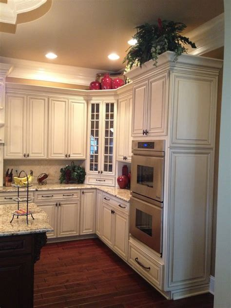 byrd dream home traditional kitchen nashville