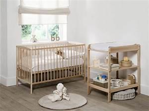 Deco Chambre Bois : deco chambre bebe en bois visuel 5 ~ Melissatoandfro.com Idées de Décoration