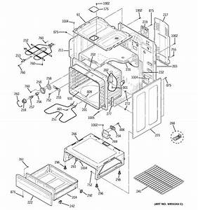 Ge Electric Range Parts