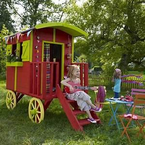 Maisonnette En Bois Castorama : maisonnette en bois roulotte castorama on pinterest ~ Dailycaller-alerts.com Idées de Décoration
