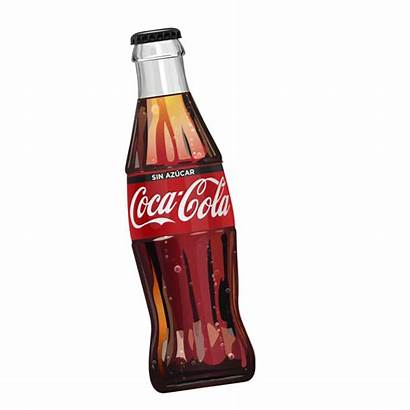 Cola Coca Company Sticker Ecuador Coke Paint