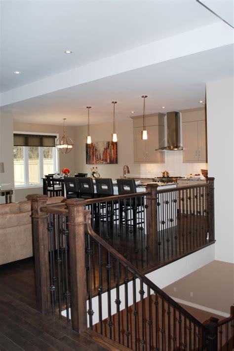 livingroom  stairs  basement google search