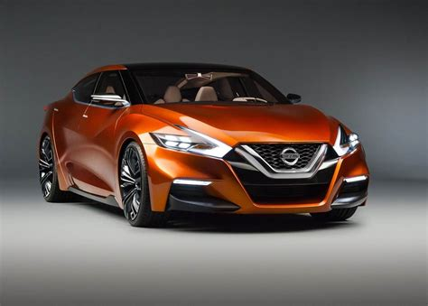 nissan sports car 2014 nissan sport sedan concept car wallpapers 2014 xcitefun net