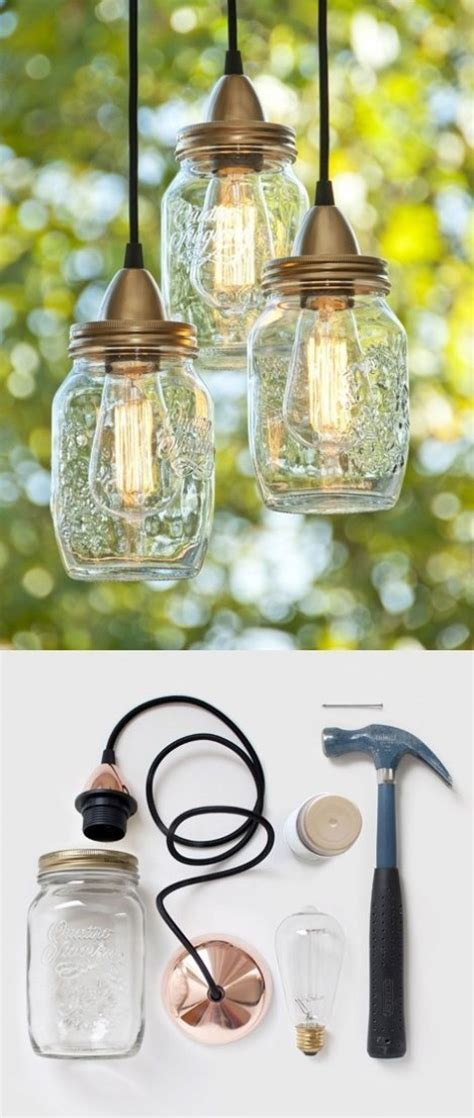 Diy Mason Jar Crafts And Ideas 33 Holiday Crafts And Make