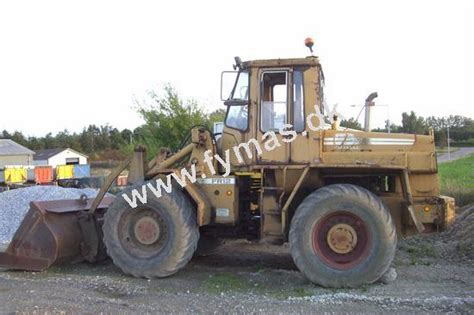 Fiat Allis Wheel Loader by Fiat Allis Fr12 Wheel Loader From Denmark For Sale At