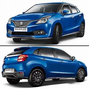 Suzuki Baleno 2017 : maruti baleno rs is expected to be launched in february 2017 cars that will rule 2017 photos ~ Dallasstarsshop.com Idées de Décoration