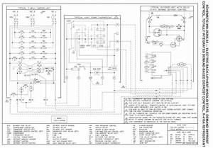 Rheem Criterion Gas Furnace Wiring Diagram
