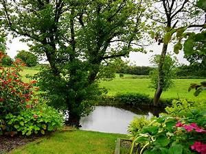 Paysager Son Jardin : cr er son jardin paysager par o commencer ~ Dallasstarsshop.com Idées de Décoration