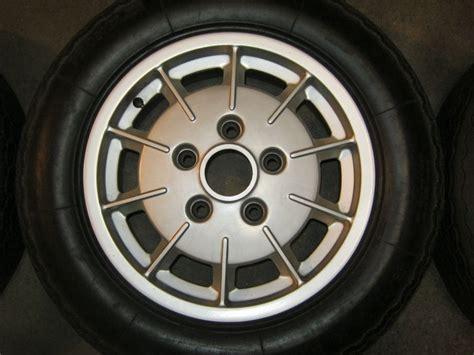 mahle gas burner wheels pelican parts forums
