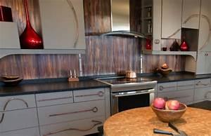 Küchenrückwand Selber Machen : sch ne k chenr ckwand 25 coole ideen f r ihre k che ~ Markanthonyermac.com Haus und Dekorationen