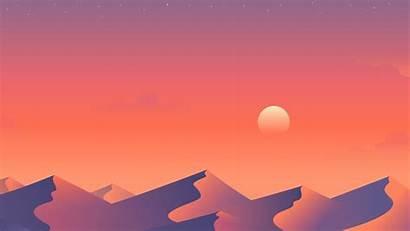 Illustrator Desert