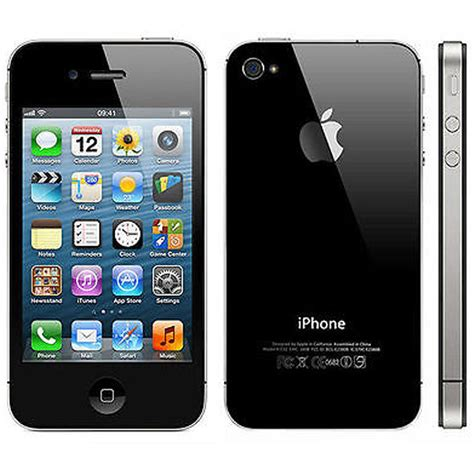iphone 4 unlocked apple iphone 4 8gb white smart phone factory unlocked gsm mint factory unlocked apple iphone 4 8gb gsm smartphone