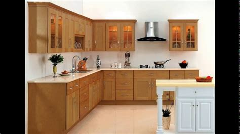 Simple Kitchen Designs Bangalore Youtube