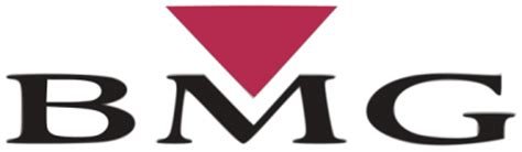 Bmg Publishing by Datei Bmg Publishing Logo Png Die Drei