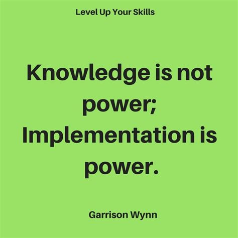 Quotes About Knowledge Best 25 Knowledge Is Power Quote Ideas That You Will Like