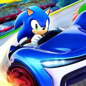 Sonic Racing For Ipad  2019