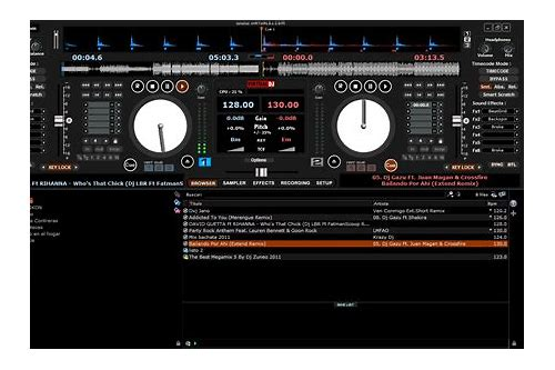 virtual dj 7 skins download