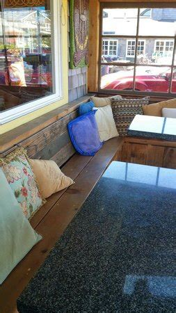 We so enjoyed our first morning coffee in cannon beach at sleepy monk. Nice outside seating - Picture of Sleepy Monk Coffee Roasters, Cannon Beach - Tripadvisor