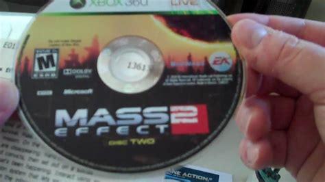 mass effect  gamefly  envelope ing youtube