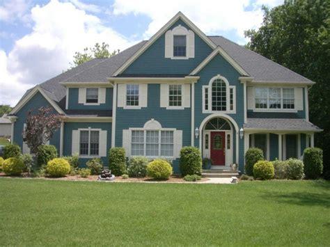 interesting exterior paint colors design ideas exposed