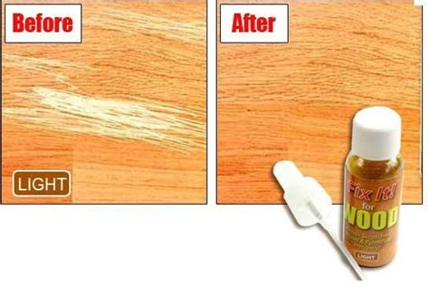wood scratch repair products that daily deal