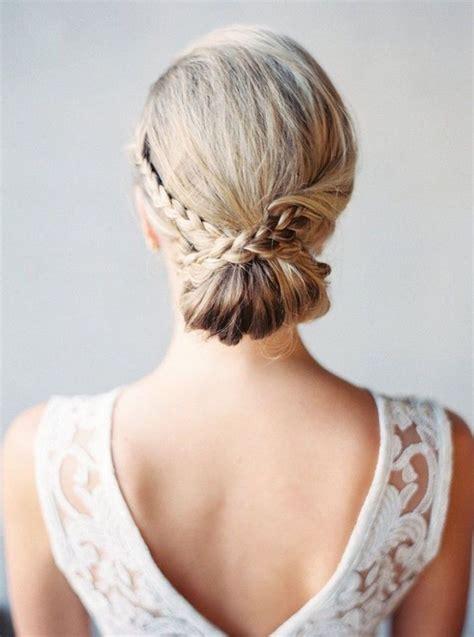 wedding hairstyles for the modern bride modwedding