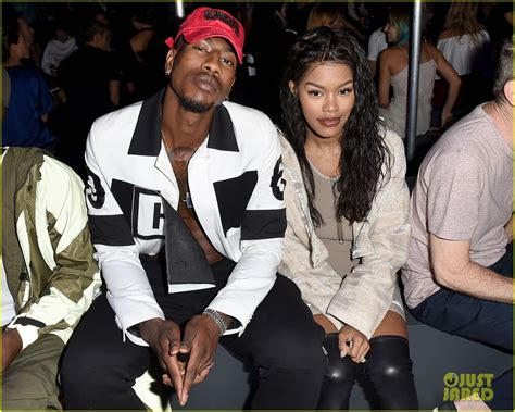 teyana taylor wedding teyana taylor reveals she s married to iman shumpert