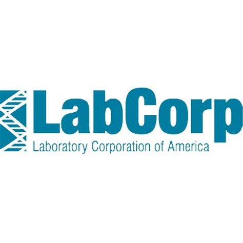 LabCorp on the Forbes Global 2000 List