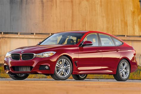 2015 Bmw 3 Series Photos, Informations, Articles