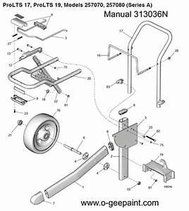 Graco Magnum Lts 17 Paint Sprayer Manual