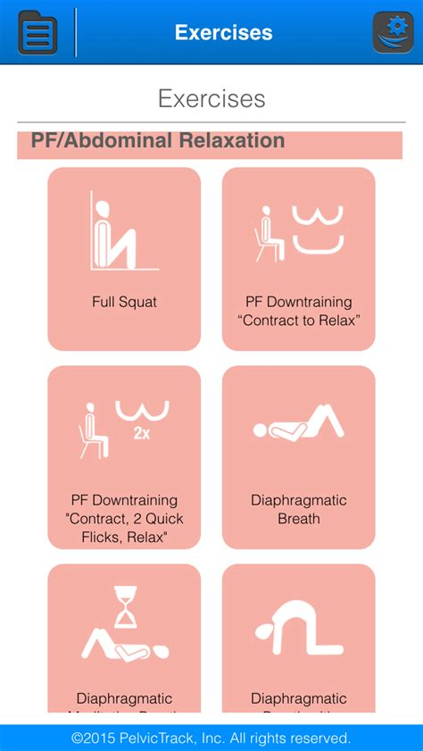 pelvic floor dysfunction constipation exercises pelvic floor physical therapy nyc carpet vidalondon