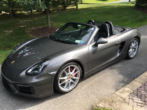 2015 Porsche Boxster Gts  Rennlist  Porsche Discussion