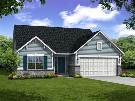 single houses hyett 39 s crossing single family homes homes in