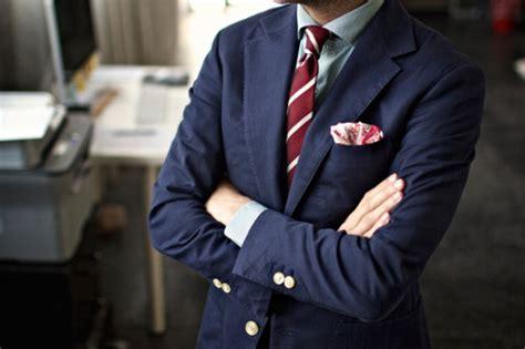 comment bien porter un costume lifestyle conseil