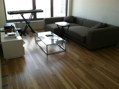 manhattan hardwood flooring installation located