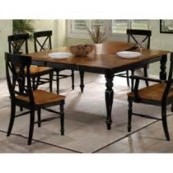 60 square dining table with leaf butterfly leaf dining table foter 8997