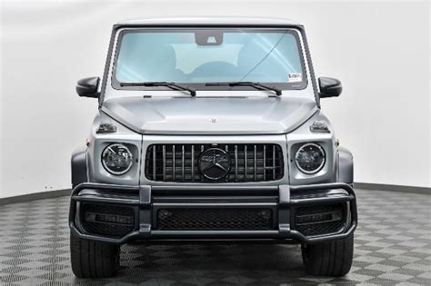 Simply research the type of used car you're interested in and then select a car from our massive database to. New 2021 Mercedes-Benz G-Class AMG® G 63 SUV AWD in Laguna Niguel #M17159 | Mercedes-Benz of ...