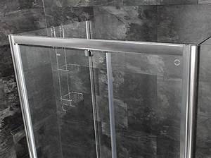 Rahmen 80 X 120 : sondergr e freistehende u form dusche duschkabine u dusche 120x75 75x120 ebay ~ Bigdaddyawards.com Haus und Dekorationen
