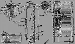 3g9791 Tank  U0026 Valve Group-hydraulic
