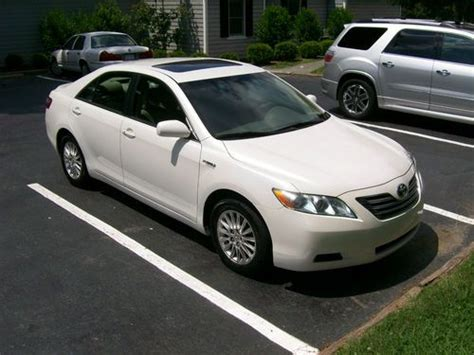 Camry Hybrid For Sale
