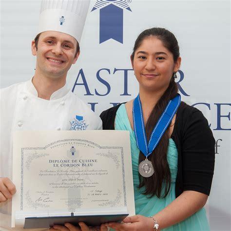 diplome de cuisine le cordon bleu usa office for international institutes