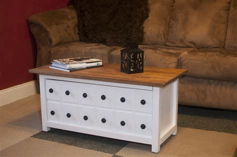 You have searched for apothecary coffee table and this page displays the closest product matches we have for apothecary coffee table to buy online. Apothecary coffee table with toy trundle | Ana White