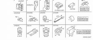 Nissan Pulsar Nx Condenser Ignition Coil  Poles  Defogger